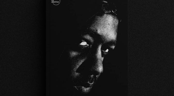 "Allen Halloween launched his first book ""Livre Arbítrio"" – Biography | Nobalur"